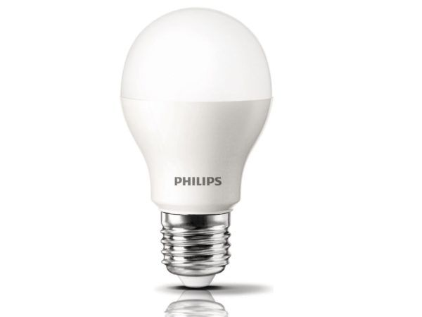 E27 Philips LED, 5.5W