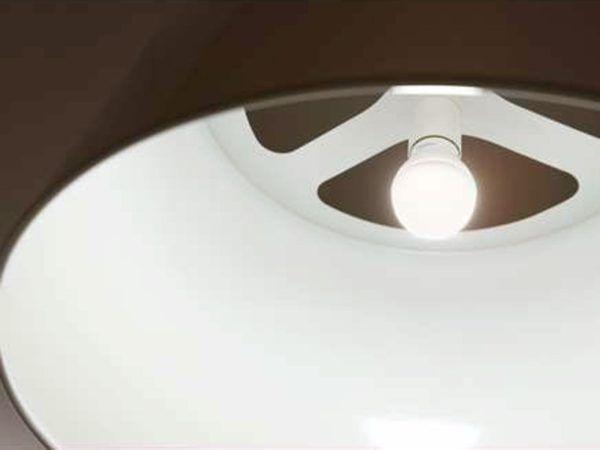 E27 Philips LED, 5.5W