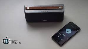 Fed Veho Bluetooth højttaler