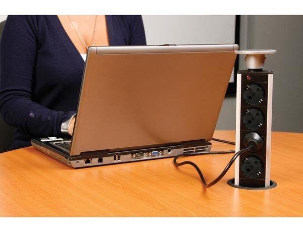 Stikdåser til bordmontage / USB udtag