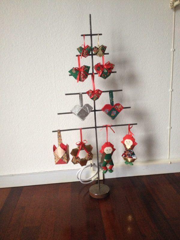 Jule Dekorations figur
