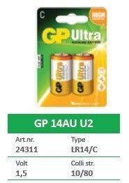 GP Ultra Alkaline