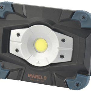 Genopladelig LED Arbejdslampe Flash 1000 RE