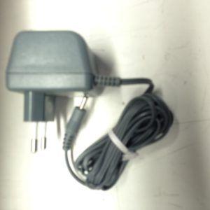 6Vdc Strømforsyning 300mA
