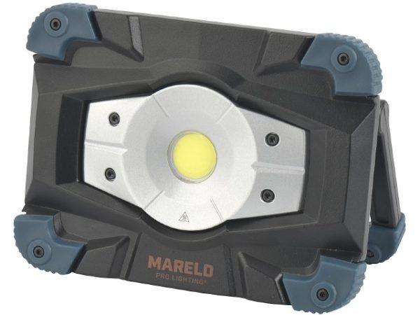Genopladelig LED Arbejdslampe Flash 2800 RE