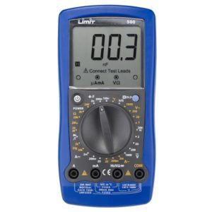 Limit 500 Multimeter