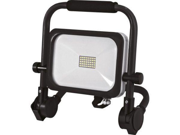 LED-Projektør 20W med stativ